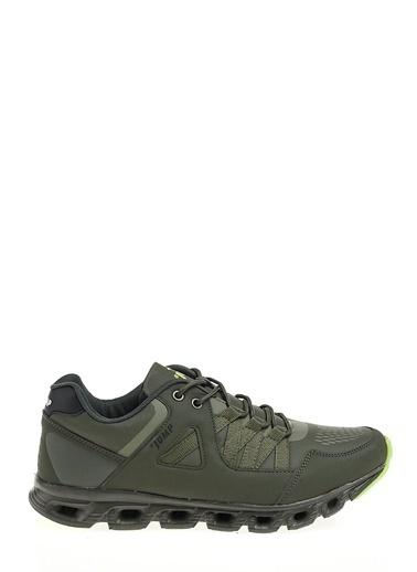 Derigo Spor Ayakkabı Haki